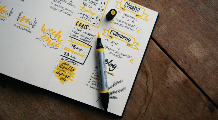 Get the best planner for 2021.