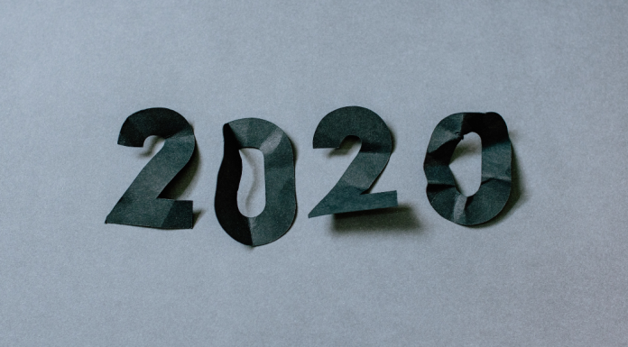 Episode 37 discusses what we learned in 2020
