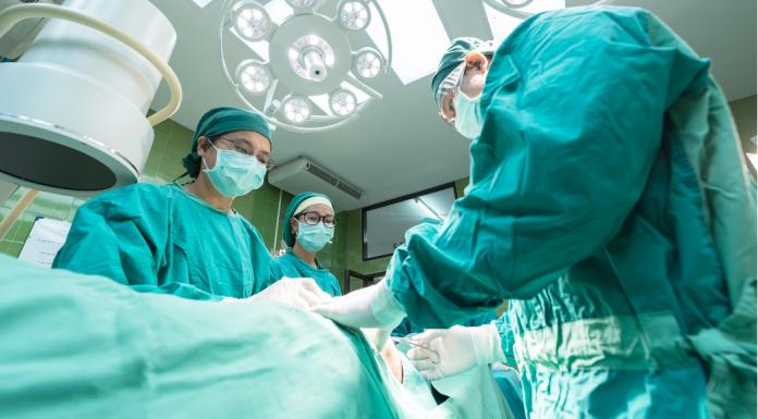 surgery during pandemic