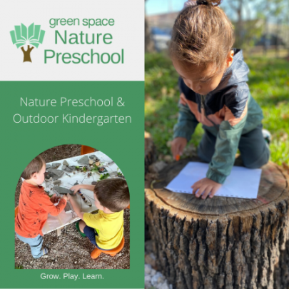 Green Space Nature Preschool