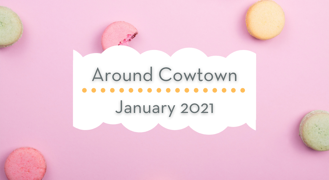 Family friendly events in the Fort Worth area in January 2021