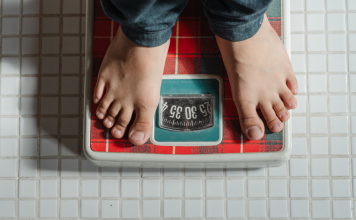 Weight is weird. The scale isn't always an honest teller of our health or even our efforts to change our body size.