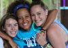 Make lifelong friends at camp.