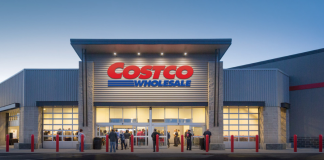 Southlake Costco offers membership discounts and shop cards