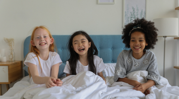 Why we aren't going to let our kids attend sleepovers.