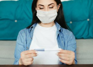 Women discovered infertility issues during quarantine.