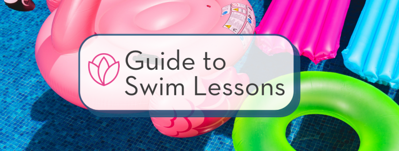 Fort Worth Moms Guide to Swim Lessons in Tarrant County areas.
