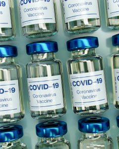 The COVID-19 vaccine will impace summer travel