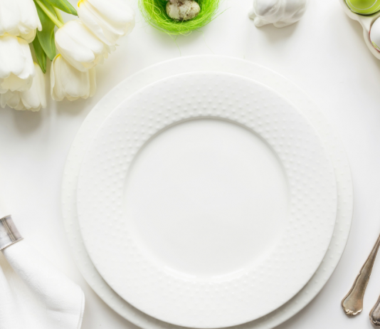 Six easy recipes for Easter using Pioneer gravy