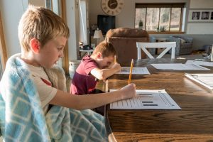 Kids with ADHD can be gifted and talented.