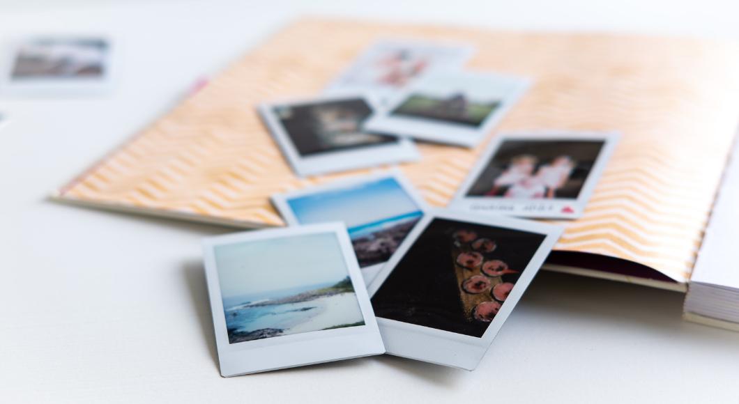 A local mom explains how to organize family photos.