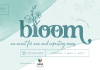 Vivi Womens Health sponsors Bloom 2021
