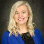 Megan Peterson of Vertical Chiropractic helps pregnant and new mothers.