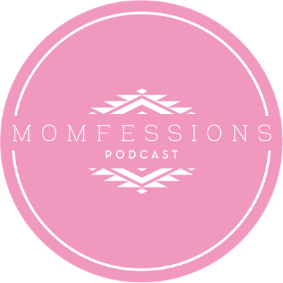 Listen to Momfessions Podcast