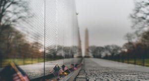 memorial day wall