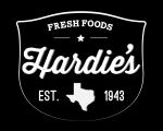 Hardie's Fresh Foods has been around since 1943.
