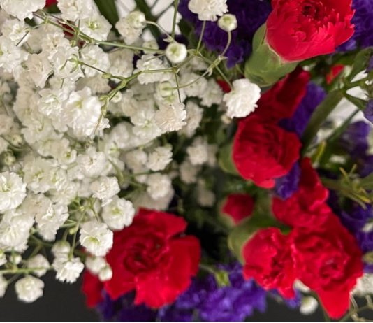 How to create arrangements from store bought flowers