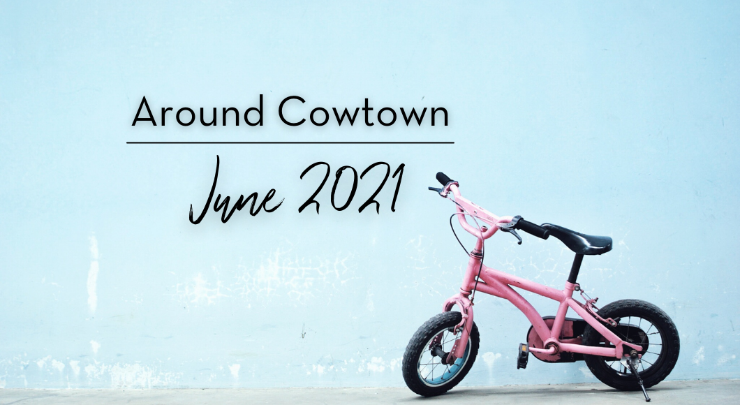 Around Cowtown features family friendly events in the Fort Worth area.