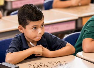 Great Hearts School is a tuition-free charter school.