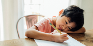 Homeschooling is a great option for some families.