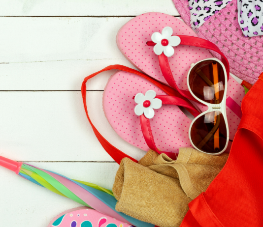 Print this summer bucket list for you and your kids to do.