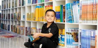 Uplift early childhood education