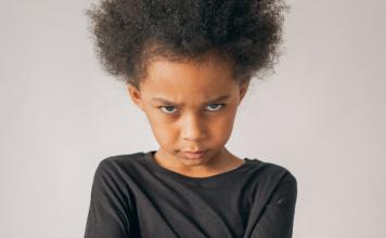 Navigating toddler tantrums together