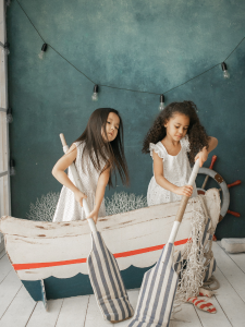 Children can learn to steer the boat in an emotional storm