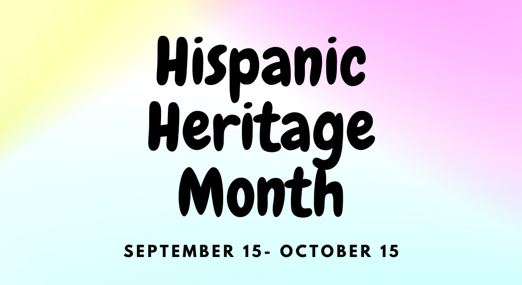 hispanic heritage banner