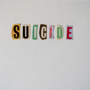 Talking to kids about suicide is hard for parents.
