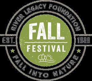 River Legacy fall festival