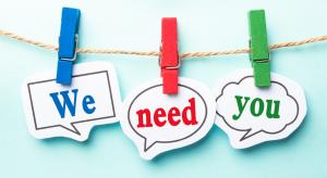 The PTA Needs Volunteers Like You