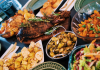 Soul food Sunday passes on family traditions and heritage