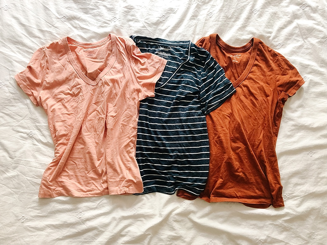uniform dressing for busy moms